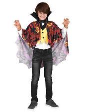 Déguisement vampire garçon Halloween Cod.171380