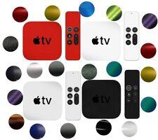 Apple TV 4 Skin 4K Aufkleber Schutzfolie Design 3M