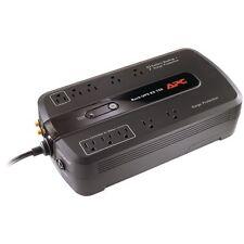 APC BE750G Back-UPS ES 750VA/450W 120V 10-Outlet UPS/Surge Protector
