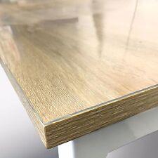 Klare Tischschutzfolie Tischauflage Tischschutz Tischfolie Schutzfolie nur 1,5mm
