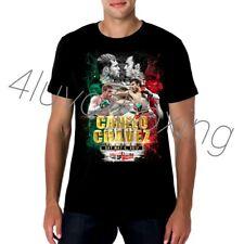 Canelo Alvarez vs Chavez Jr 4LUVofBOXING Apparel BK Tee Boxing JCC
