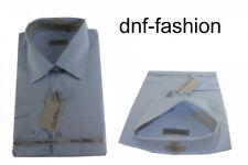 Camicia uomo classica collo classico Cool Man Manica lunga € 9,90 art 224