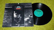 ROCK JOHN LENNON ROCK 'N' ROLL CAPITOL LP RECORD EXCELLENT