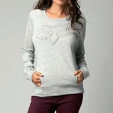 Fox Racing Fox Girl Integrate Pullover Grey