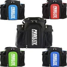 ProElite 3 Meal Management Prep Gym Fitness Meal Bag + FREE 400ml Mini Shaker