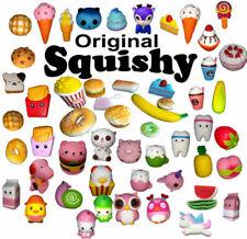 XL Squishies Squishy Squeeze Soft Soft Squeeze Ball Toy Anti-stress Alpaca