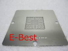 80X80 LE82PM965 SLA5U LE82GM965 SL5AT LE82GL960 SLA5V Stencil Template