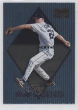 1999 Bowman's Best #189 Nate Cornejo Detroit Tigers RC Rookie Baseball Card