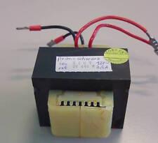 Transformator Trafo pri 230 V sec 12 V 2,5 A T9/380