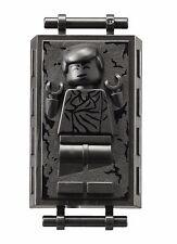 LEGO STAR WARS SLAVE I HAN SOLO CARBONITE FIGURE + GIFT - 75060 - 2010 - NEW