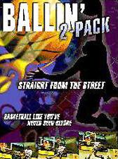 Ballin - Urban Works - 2dvd Se, New DVD, ,