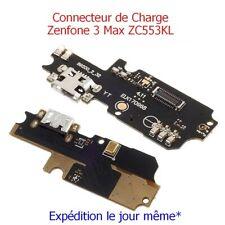 Connecteur de Charge Dock PCB Micro USB Asus Zenfone 3 Max ZC553KL