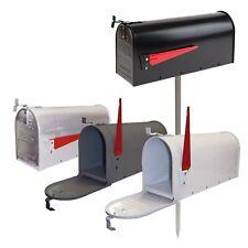 Amerikanischer Design Briefkasten Us Mailbox Postkasten Postbox Standbriefkasten