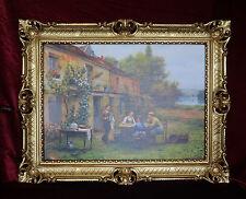 Exclusivo Imágenes Reproducción Obras de arte Contemporáneo PINTORES 90x70 242