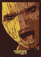 Guardianes de la galaxia ~ Groot bebé ~ carteles opción 9-A3 y A4