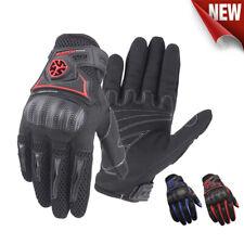 Scoyco Motorcycle Gloves Street Racing Motorbike Gloves Dirt Bike MC23