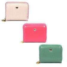Ladies 72908 zip fastening purse Retail Price £4.99