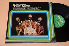 THE NICE LP PROG-ARS LONGA VITA BREVIS-ITALY 1977 NM ! UNPLAYED !!!!!!!!!!