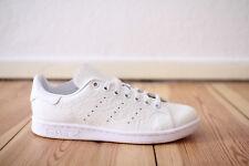 Adidas Stan Smith Woman Weiß Icemint Leder Gr. 36,37,38,39,40,41,42 NEU & OVP