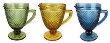 Wine Glass Vintage Glass Jug Pot Wasserkug Juice Jug Water Tank Wine Carafe