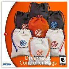 Sega Dreamcast controller bags