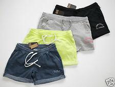 Nuevo Converse Shorts pantalón corto Pantalón Corto Azul Negro Gris Amarillo