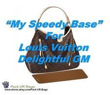 BASE SHAPER FOR LOUIS VUITTON ORIGINAL (2010 MODEL) DELIGHTFUL GM & ARTSY MM