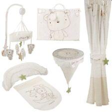 Babies R Us Unisex Nursery Cot Bedding Set Boy Girl Buy Individual Or Whole Set
