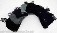 Hiver bonnets Insulation extrême isolement pour femmes/hommes/ENFANTS dans 8 variantes