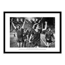 Liverpool FC 1979 League Champions Team Celebrations Photo Memorabilia (917)