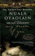 """NUALA O'FAOLAIN """"MY DREAM OF YOU"""" SB 2001 riverhead"""