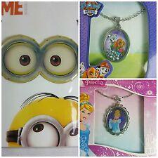 Girls Jewelry Necklace Pendants