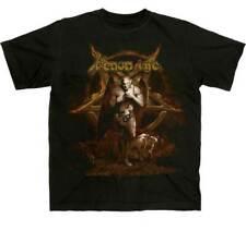 VENOM INC. - Devil Pentagram T SHIRT S-M-L-XL-2XL Brand New Official Metal Music