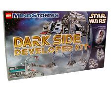 Lego Mindstorm 9754 Dark Side Development Kit New Sealed