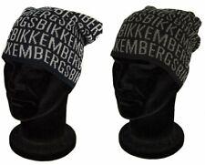 SG Cappello cuffia rasta rapper BIKKEMBERGS articolo 01441 / 17613 MADE IN ITALY