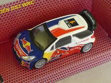 MONDO - Citroen DS3 WRC 2011 N°1 Loeb  1/43