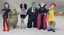 Hotel Transsilvanien Dracula Mavis Frank Johnny Spielfiguren Auswahl Comansi