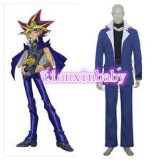 Hot Yu-Gi-Oh Yugi Muto cosplay costume Custom Made