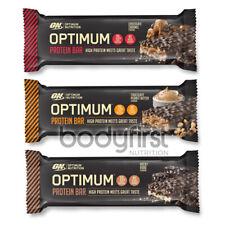 Optimum Nutrition Optimum Protein Bars 10 x 62g