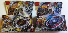 Takara Tomy Beyblade BB105 Big Bang Pegasis F:D & BB114 Variares D:D US Seller