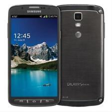 "Original Samsung I537 Galaxy S4 Active SGH-I537 AT&T 5"" 4G LTE Wifi 16GB 8MP"