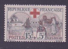 "FRANCE N°156 "" CROIX ROUGE, INFIRMIERE "" NEUF xx TTB"
