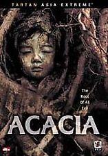 Acacia, New DVD, Moon Woo-Bin, Mun Woo-bin, Kim Jin-geun, Shim Hye-Jin, Park Ki-