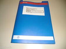 Werkstatthandbuch VW Sharan Radio Telefon Navigation Navi ab Baujahr 1996
