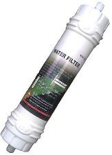 Samsung Magic Agua Filtro Original Nevera Refrigerador externa en línea Nueva