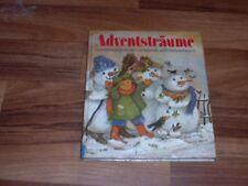 Mouche Vormstein -- ADVENTS-TRÄUME // Weihnachts-Geschichten für Kinder 1981