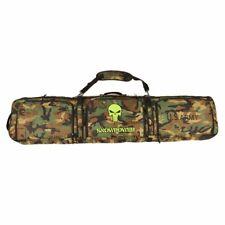Unistrengh Waterproof Snowboard Bag Adjustable Durable Skiing Snowboarding Bags