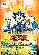 Yu-Gi-Oh!: Movie - Capsule Monsters, Par DVD