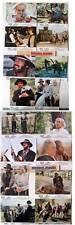 THE MISSOURI BREAKS - M.Brando - Sets A&B 2x8 FRENCH LC