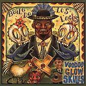 FREE US SHIP. on ANY 2+ CDs! ~Used,VeryGood CD Voodoo Glow Skulls: Baile De Los